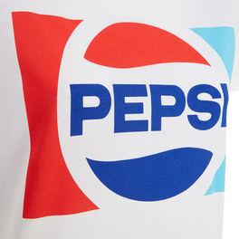 Pepsiz white top white.