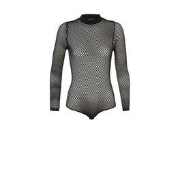 Swimmeriz black bodysuit black.