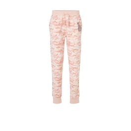 Laliz light pink trousers pink.