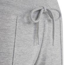 Mojiz light grey trousers grey.