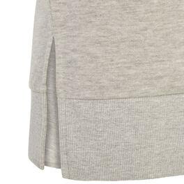 Pepsiz light grey sweatshirt grey.