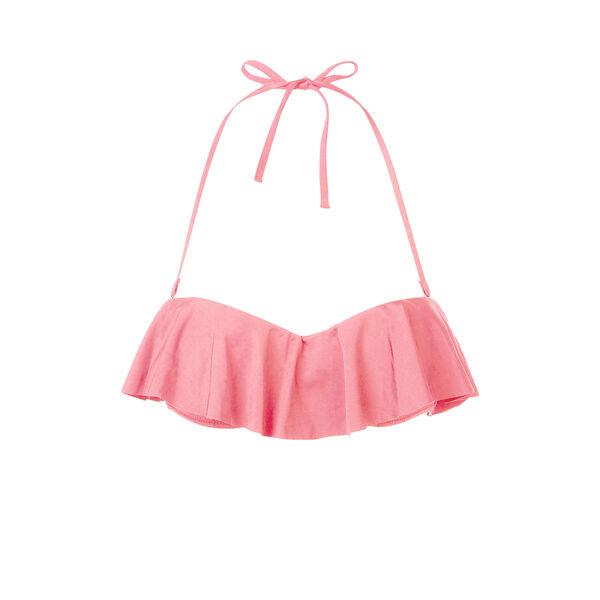 Costume rosa pallido citroniz - pezzo sopra;${refinementColor}
