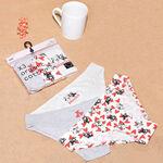 3-pack panties