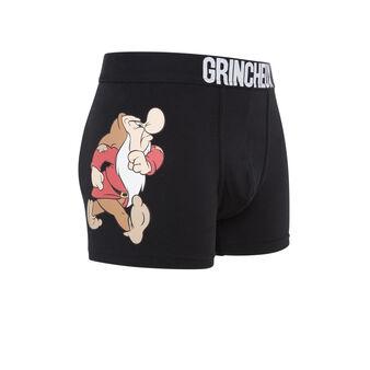 Schwarze boxershorts blaniz black.