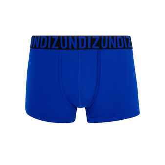 Oreliz blue boxer shorts blue.