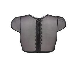 Soutien-gorge avec armatures noir volutiz black.