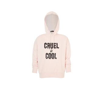 Gremeliz pink hoody pink.