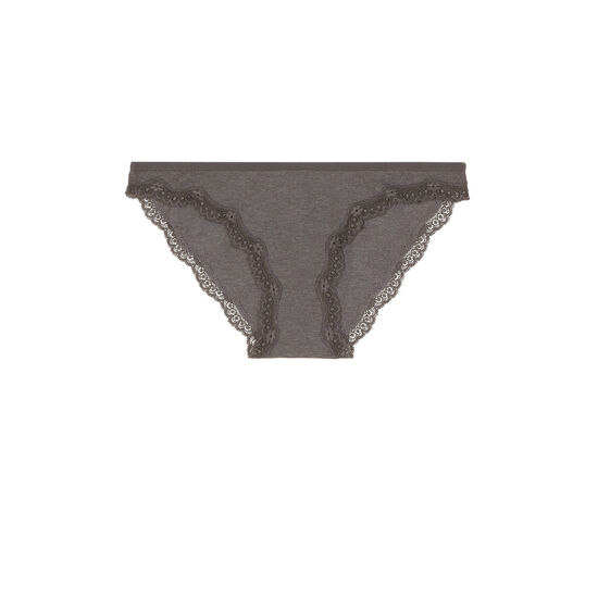 Veteriz grey briefs ;
