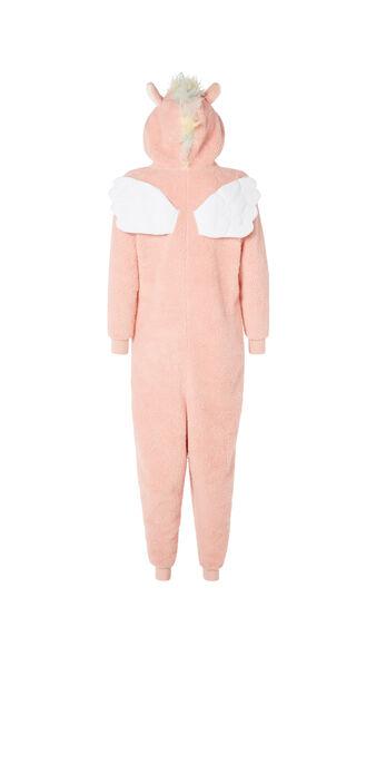 Superliz pink jumpsuit pink.