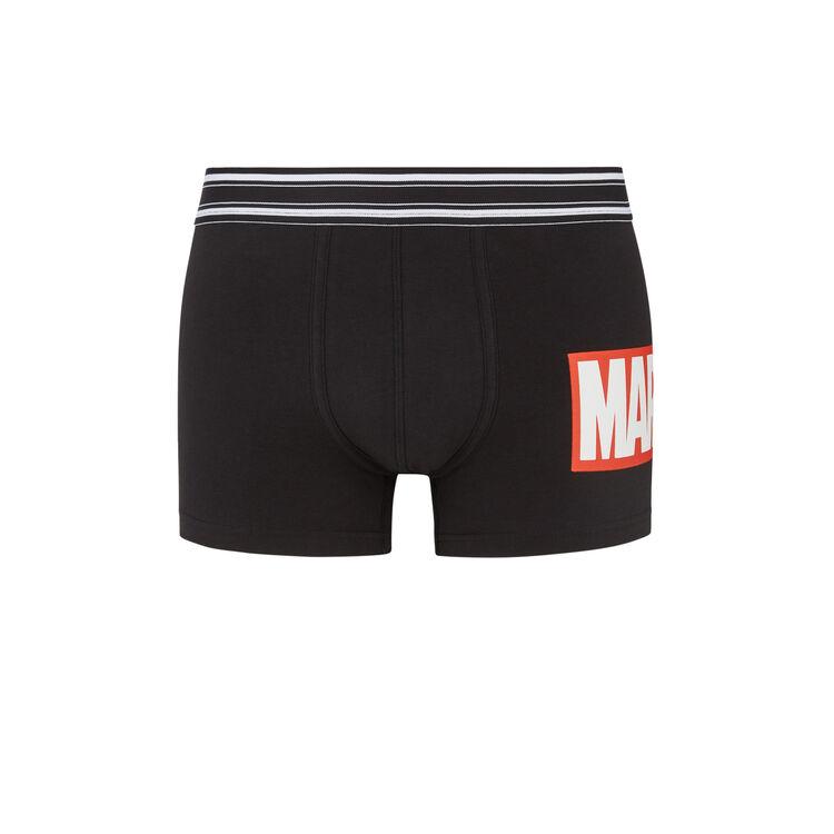 marvelrediz black boxers;