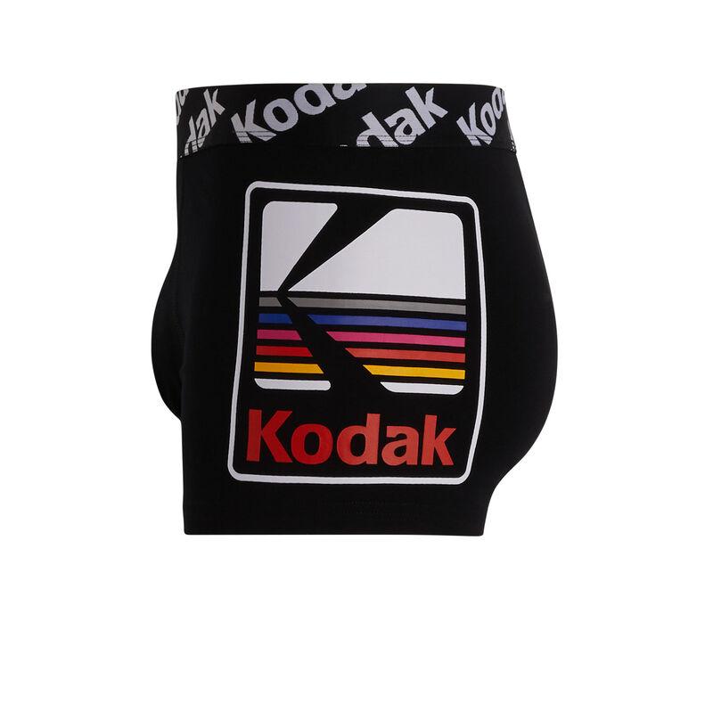 Kodakiz cotton boxers with Kodak print;