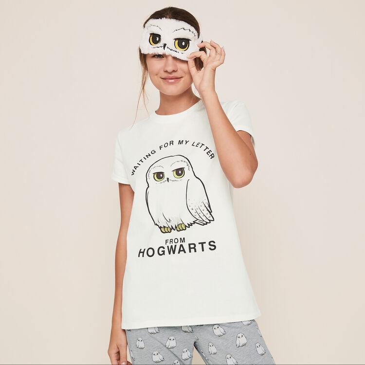 Ensemble pyjama print Hedwige edwigiz;