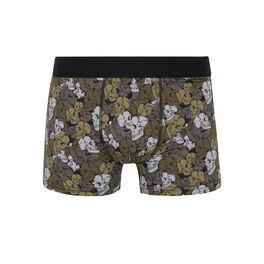 Camocraniz black boxer shorts.