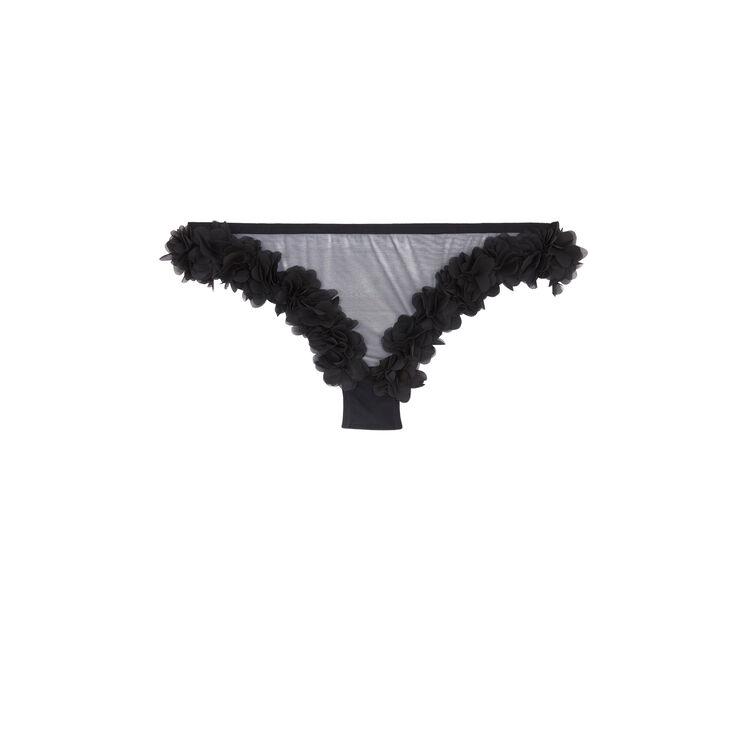 Ferventiz black panty;