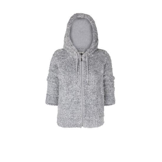 Polairiz grey jacket;