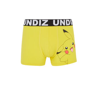 Boxer giallo attrapiz yellow.