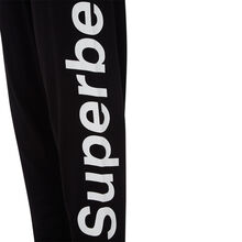 Superbiz black trousers black.