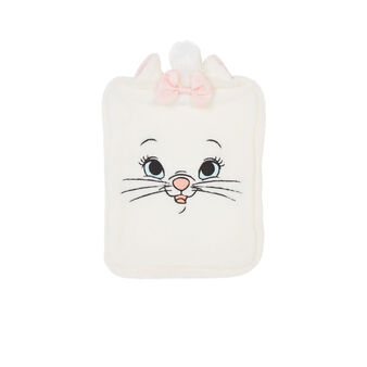 Borsa dell'acqua calda bianca supermariz white.