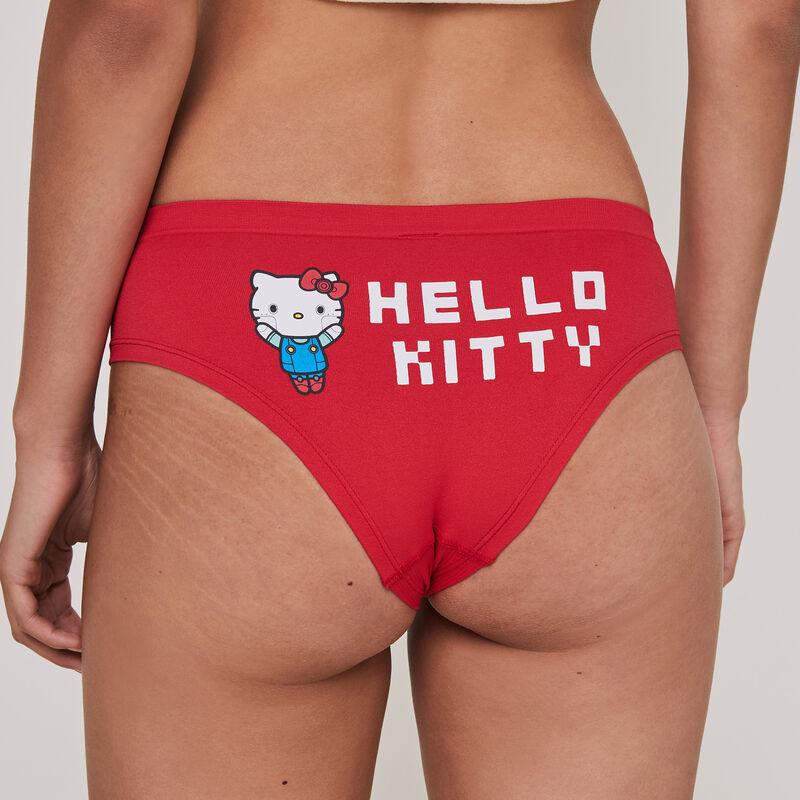Szorty z nadrukiem Hello Kitty kittywiz;