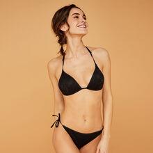 Czarne bikini lagoonbiz schwarz.