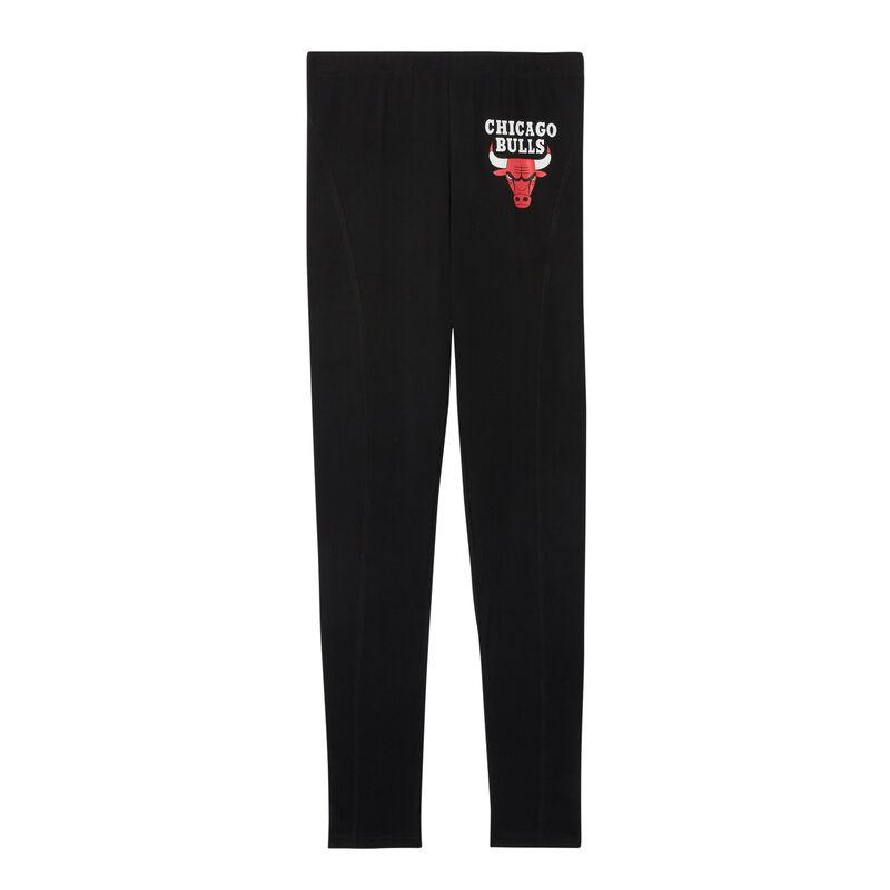 Chicago Bulls leggings - black;