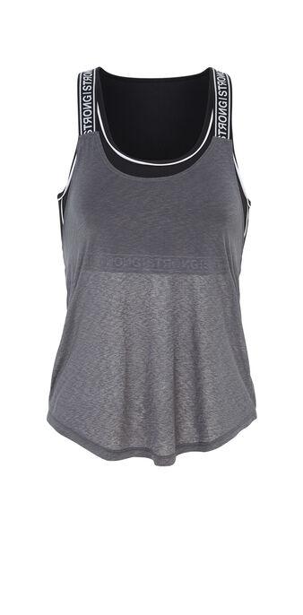 Croistiz grey dress grey.