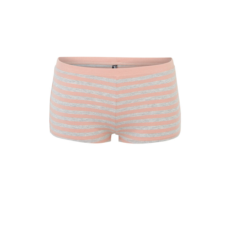 Różowy zestaw piżamowy bluesavemiz;