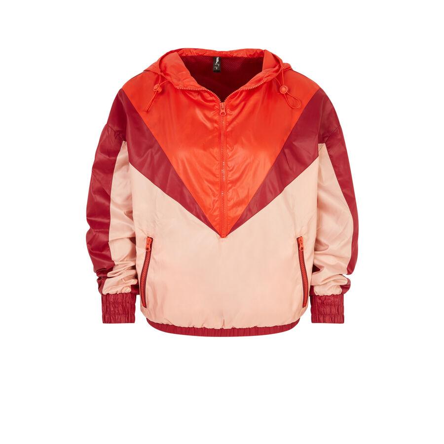 Wetiz multicoloured jacket;