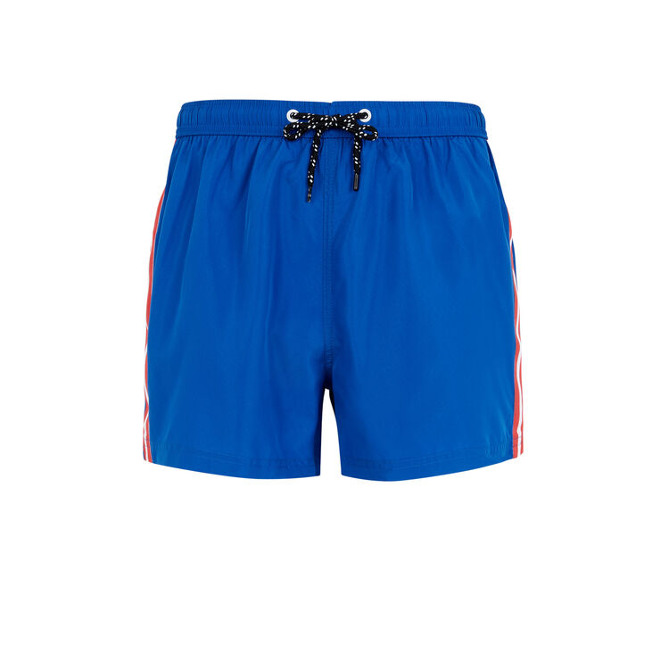 Синие купальные шорты bleurayiz;