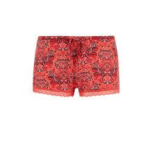 Vifleuriz coral shorts pink.