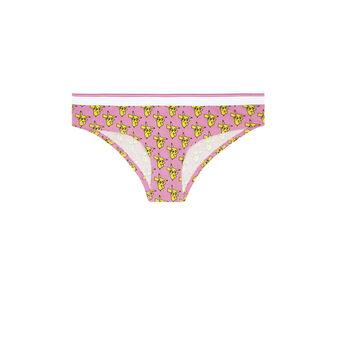 Shorty rosa allpikachiz pink.