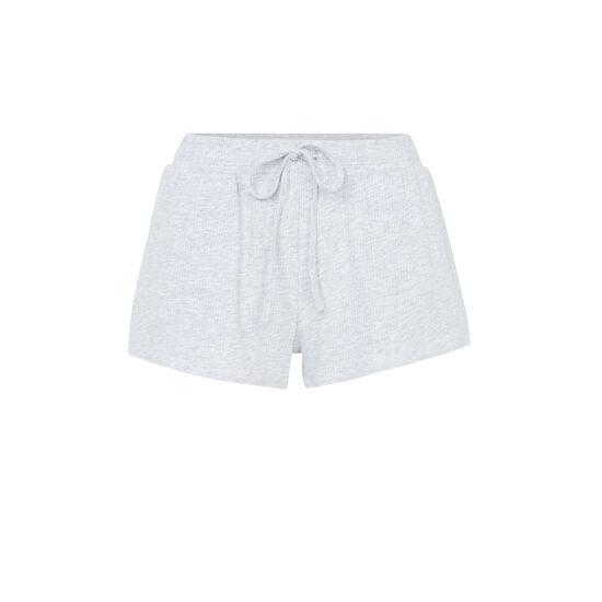 Viribiz grey shorts;
