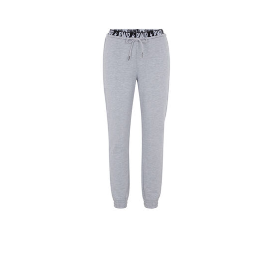 Powerniz grey trousers;
