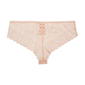 Inglesiz pink short briefs  pink.