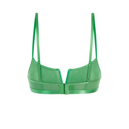 Coloriz green crop top green.