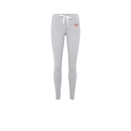 Nyknickiz gray leggings;