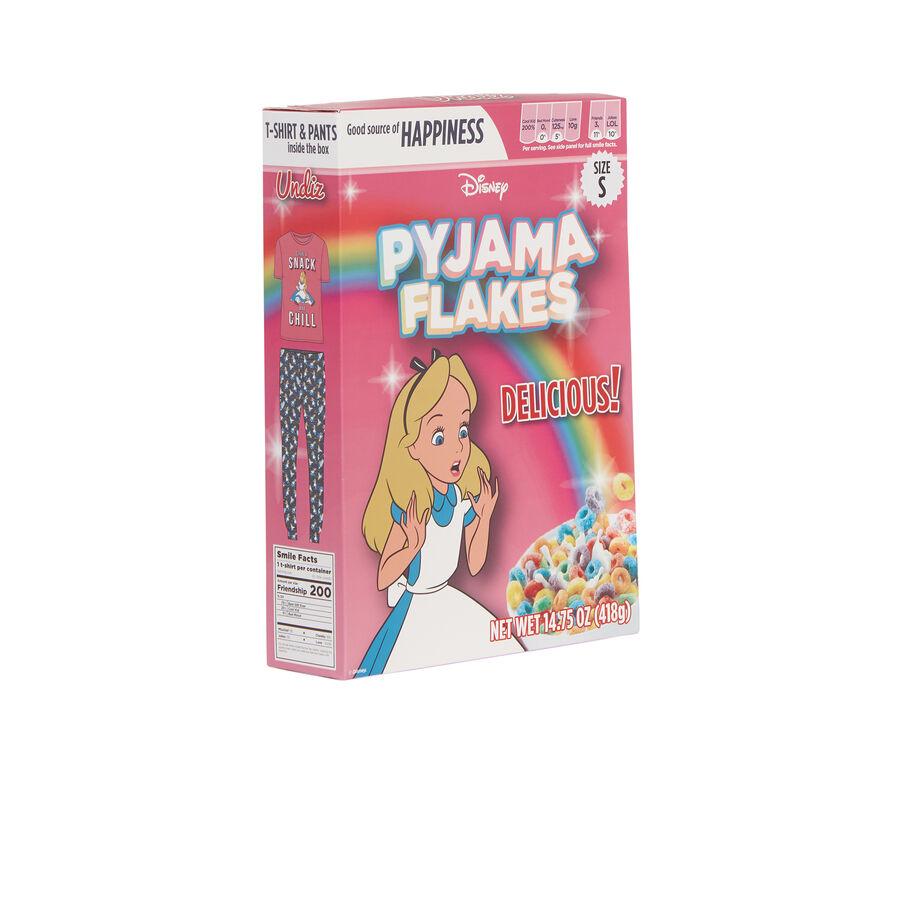 Розовый пижамный комплект bananamiz;