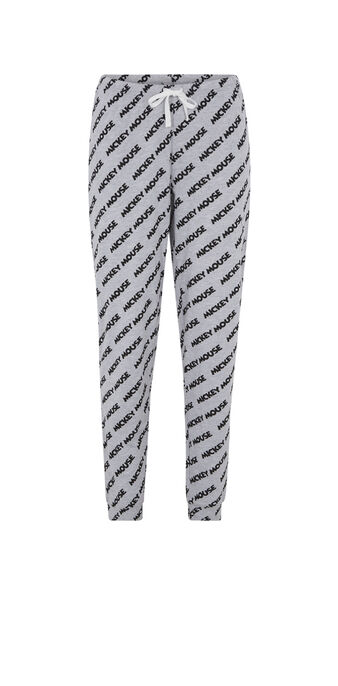 Szare spodnie mirainbiz grey.
