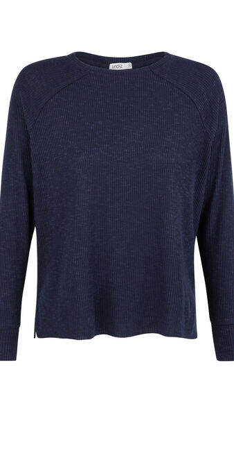 Blue paniliz sweater blue.
