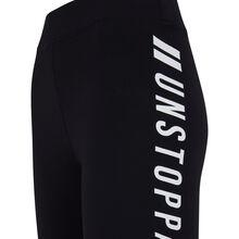 Funyorkiz black leggings black.