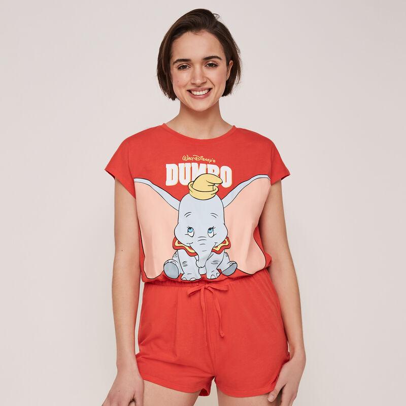 Dumbiz playsuit with Dumbo print;