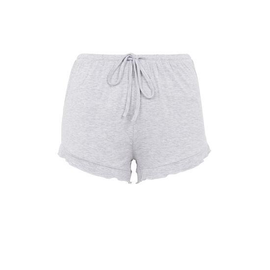 Серые шорты parfaitiz;