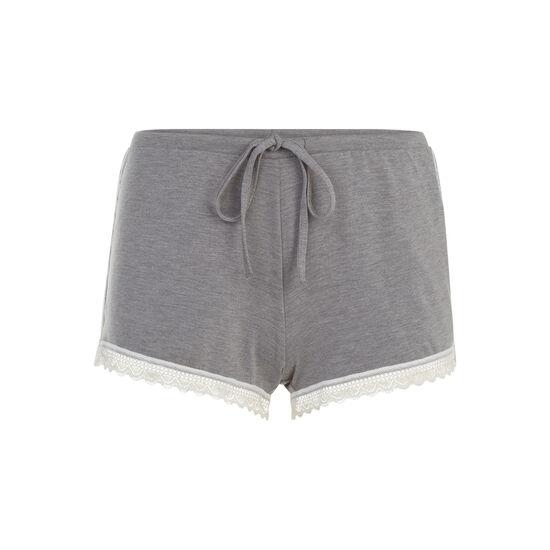 Sidevitamiz grey shorts;