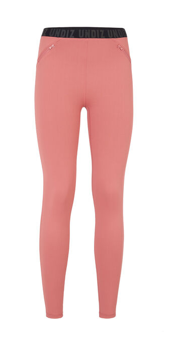 Legging de sport rose stelliz pink.