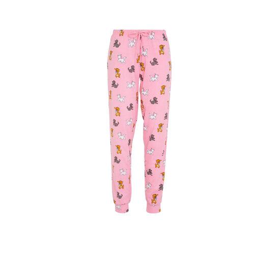 Mariziz pink pants;