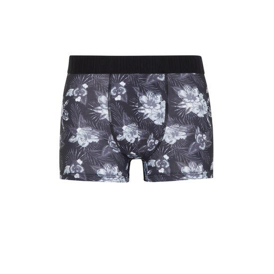 Tropipiz black boxers;