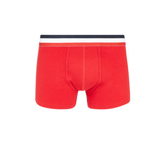 Oreliz red boxers red.