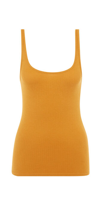 Debidiz mustard yellow top yellow.