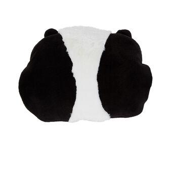 Flowerbambiz black handwarmer black.