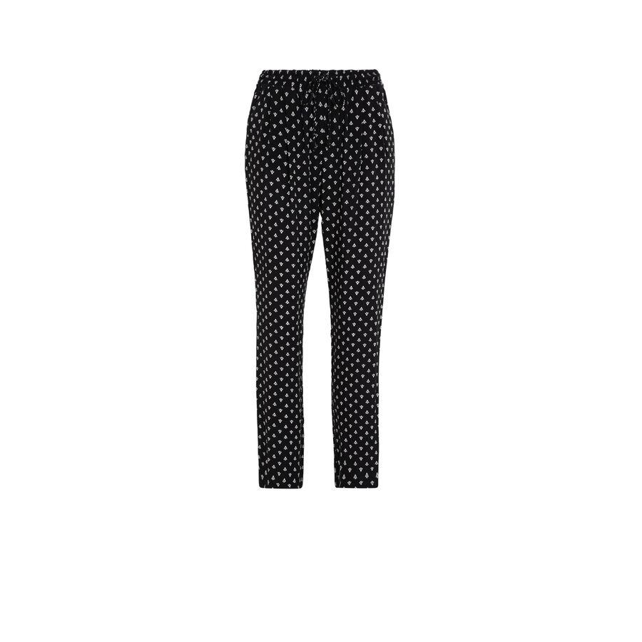 Черные брюки tayloriz;